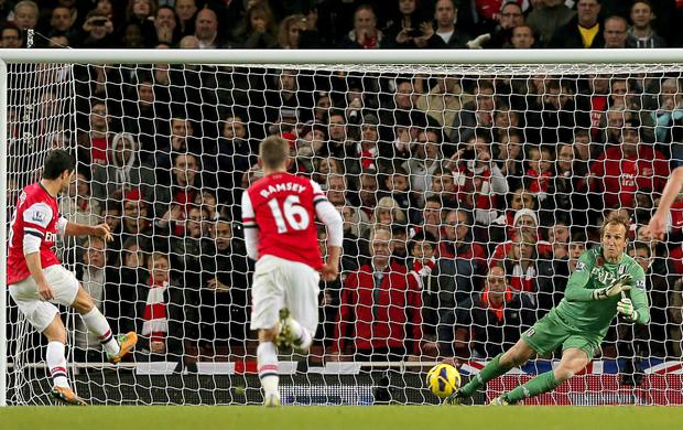 Arteta Arsenal Fulham (Foto: EFE)