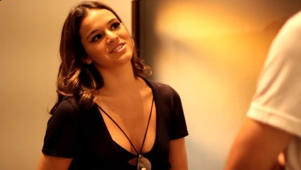 """Bruna Marquezine ajuda a transformar web série """"A Vida é Uma Só"""" em fenômeno (Foto: Marcos Klein / MF Models Assessoria )"""