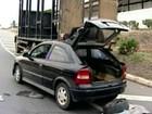 Suspeito de roubar carro é morto durante fuga na BR-259, em Colatina