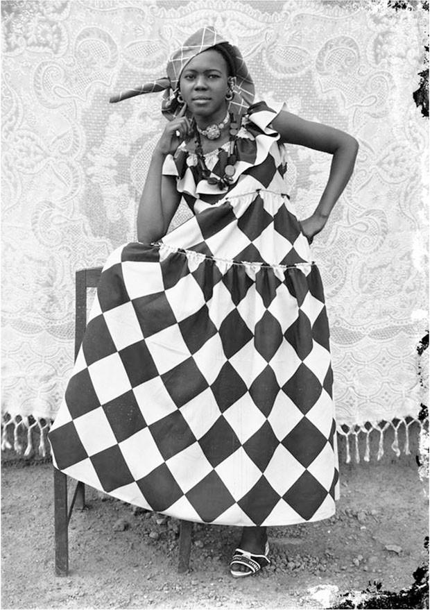 Seydou Keït (Foto: divulgação)