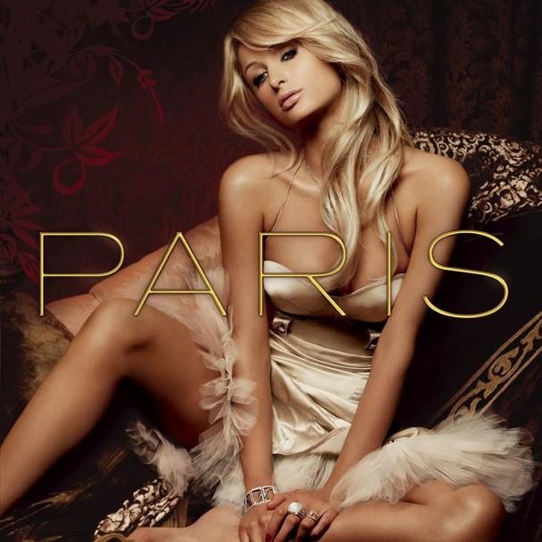 """O álbum """"Paris"""" foi lançado em 2006 (Foto: Divulgação)"""