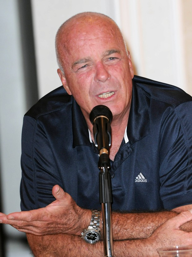 Jerry Doyle  (Foto: Getty Images)