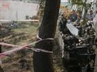 Queda de avião militar deixa mortos na Índia