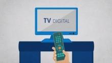 Assista aos vídeos com dicas para acompanhar a programação em HD (Reprodução / TV TEM)