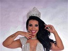 Cinthia Santos será rainha ecologicamente correta em 2017