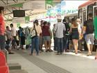 Reportagem flagra roubo em terminal de integração de Campina Grande