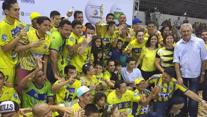 Com Horizonte e Grêmio Recreativo favoritos 653906d74ceda
