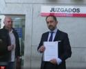 Sócio do Atlético de Madrid processa juiz por erro na final da Champions
