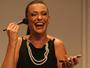 Mônica Martelli está de volta a São Paulo com sua peça de maior sucesso