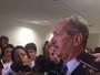 Aldo Rebelo diz que Brasil não pode se transformar em 'colônia científica'