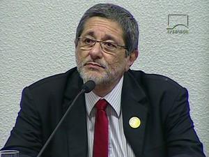 GNews - Sergio Gabrielli, ex-presidente da Petrobras (Foto: globonews)