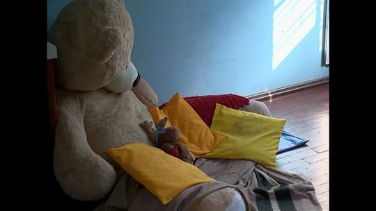 Lar que acolhe crianças e adolescentes corre risco de fechar por falta de verba em Santa Maria