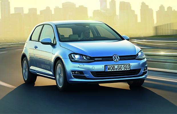 Volkswagen Golf TDI (Foto: Volkswagen)