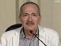 AO VIVO: Governo fará ação para alertar sobre Aedes, diz ministro (Reprodução/ NBR)