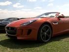 Primeiras impressões: Jaguar F-Type