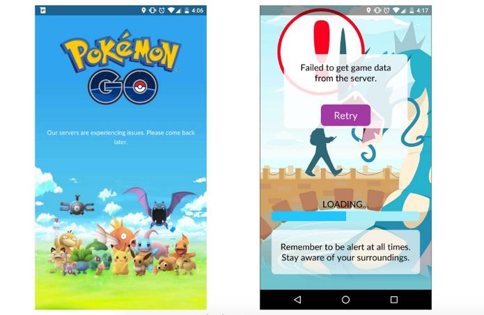 Pokémon GO foi um dos destaques da semana (Foto: Reprodução/Business Insider)