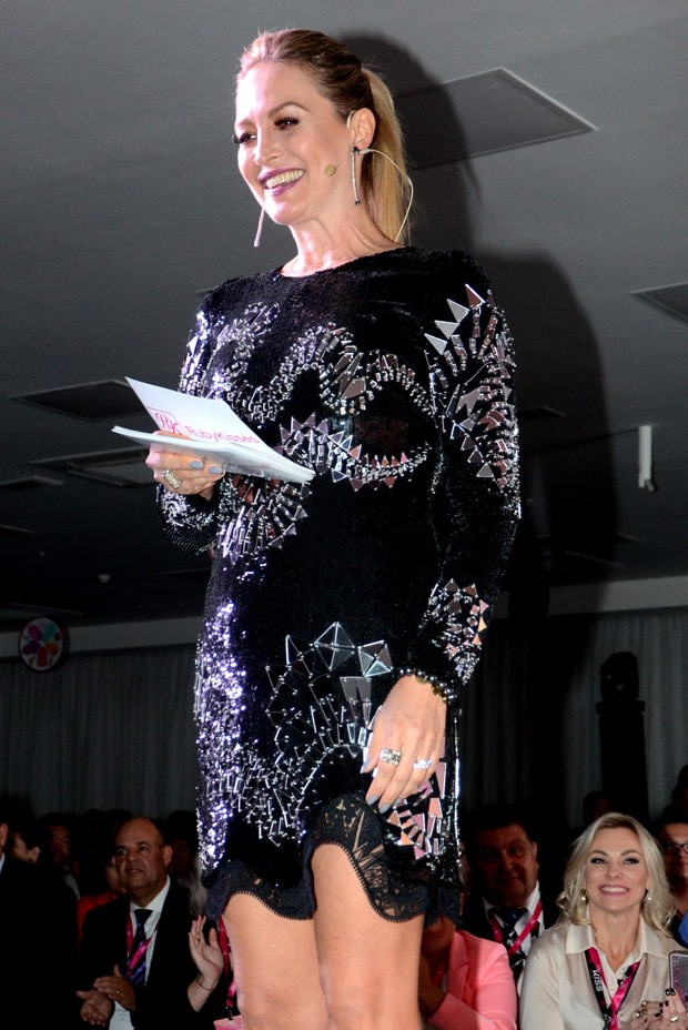 Adriana Colin (Foto: Eduardo Martins e Thiago Duran / AgNews)