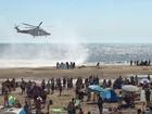 Mistério de 5 corpos encontrados em praia no dia mais quente do ano intriga Inglaterra