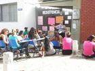 ES tem ocupações contra a PEC 241 em escolas estaduais, Ifes e Ufes