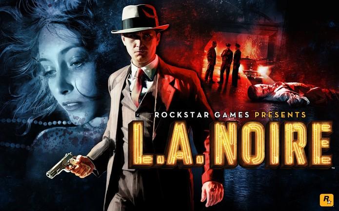 LA Noire (Foto: Divulgação)