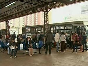 Novos valores na região de Maringá entram em vigor nesta segunda-feira (24) (Foto: Reprodução/RPCTV)