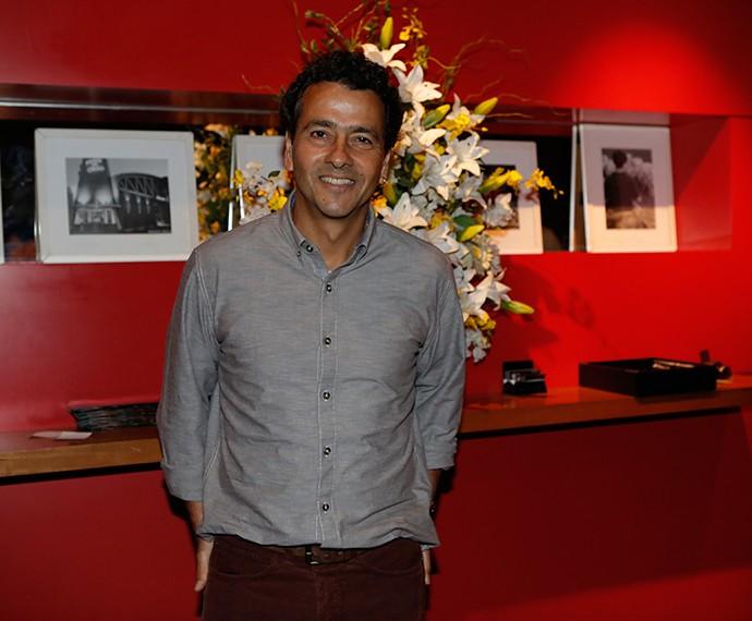 Marcos Palmeira viveu o prefeito corrupto Aderbal (Foto: Fábio Rocha/Gshow)