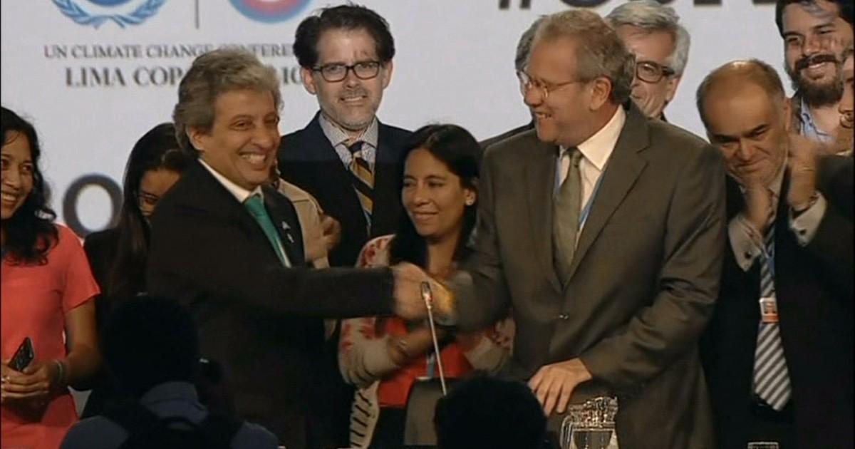 Proposta não é a ideal, mas está equilibrada, diz embaixador brasileiro