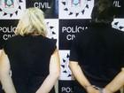 Casal de idosos é preso em flagrante por tráfico de drogas no Sul do RS