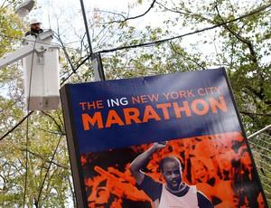 Maratona de Nova York adiada - euatleta (Foto: Reuters)