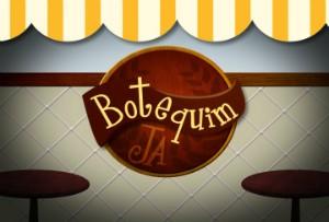 botequim ja (Foto: Arte RBS TV)