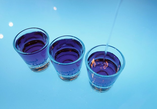 vodka, bebida alcoólica (Foto: David Silverman/Getty Images)