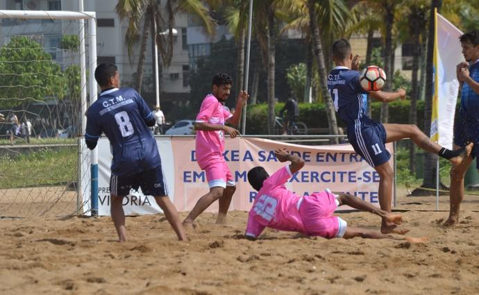 Competição terá seis equipes na disputa e termina no dia 06 de maio (Foto: Divulgação/WABS)