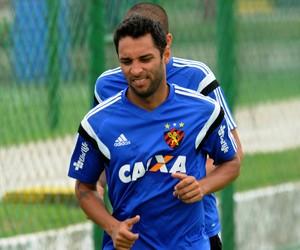 Ibson Sport (Foto: Aldo Carneiro / Pernambuco Press)