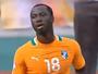 Costa do Marfim vence fora, avança de fase e fica mais perto da Copa de 2014