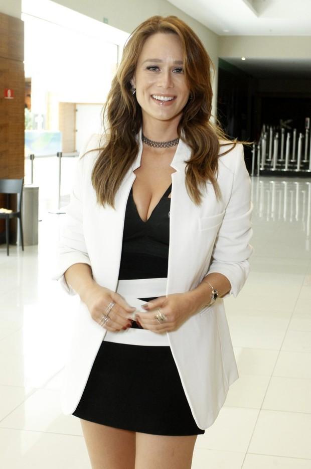 Mariana Ximenes (Foto: Marcos Ferreira / Brazil news)