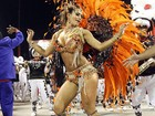 Samba, bumbuns e famosos - Veja os desfiles do Grupo Especial do Rio