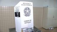 Urnas eletrônicas são levadas para locais de votação em Goiânia e Anápolis