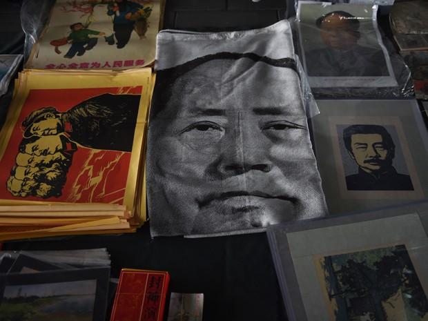 Em algumas províncias, restrição ao número de crianças começou a ser aplicada no regime de Mao Tsé-tung (Foto: AFP Photo/Greg Baker)