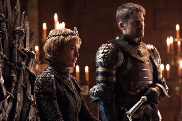 Cena da sétima temporada de 'Game of thrones' (Foto: Diivulgação/HBO)