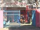 Estudante leva golpe de canivete em briga na saída da escola
