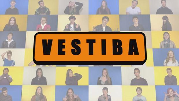Vestiba - Novo quadro do Paraná TV Curitiba (Foto: Reprodução/RPC TV)