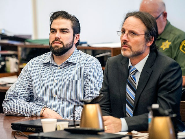 Daniel Wozniak é condenado à morte nos Estados Unidos (Foto: Getty Images)