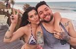 Andressa e Nasser do BBB13 comemoram 4 anos juntos