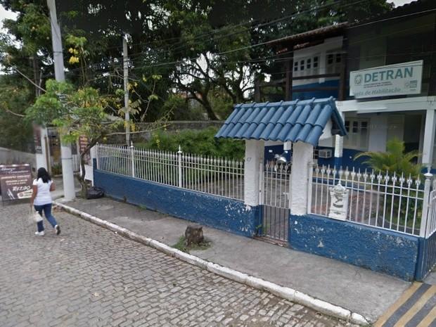 Chefe do Detran em Rio Bonito, RJ, é preso suspeito de tráfico de drogas Detran_rio_bonito