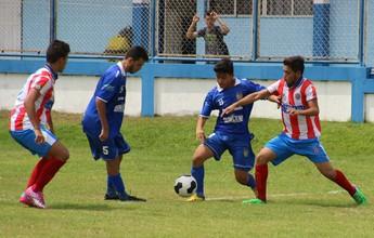 Amazonense Infantil e Juvenil recebe sexta rodada, neste final de semana