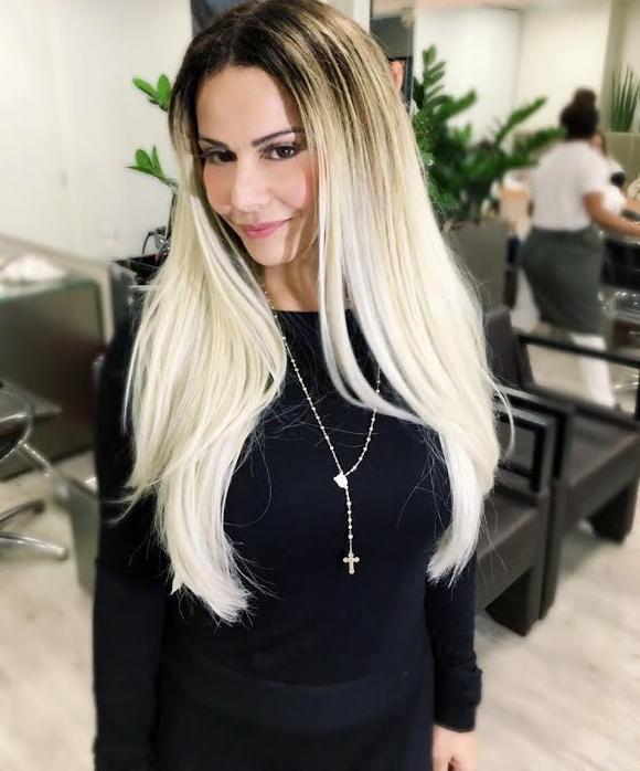 Viviane Araújo (Foto: Divulgação)