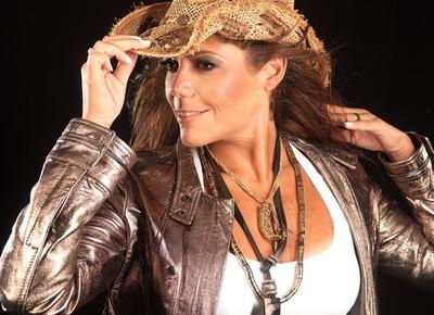 beth-guzzo-cantora (Foto: Divulgação)