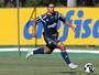Empolgação e dinâmica : Palmeiras aposta em evolução com Jean