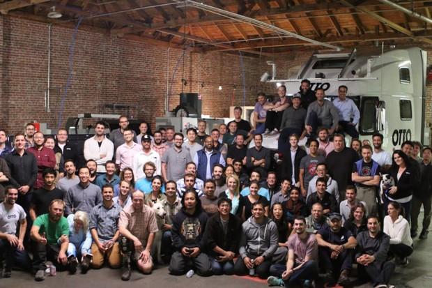 Uber adquiri startup de veículos autônomos Otto (Foto: Divulgação)