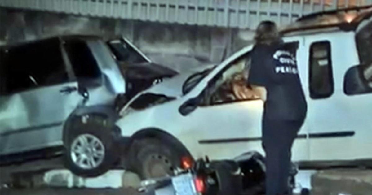 Morre 2ª vítima de atropelamento em congada em São Tomás de ... - Globo.com
